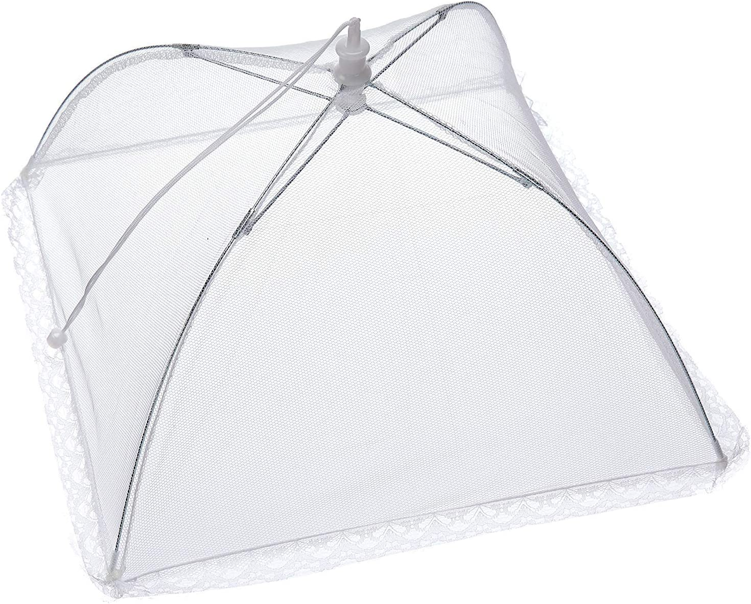 Chef Craft Food Cover Umbrella Tent, 12 Inch (Pack of 1)