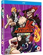 My Hero Academia: Season Three Part Two