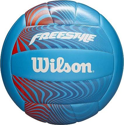Wilson Volleyball Freestyle