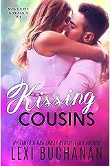 Kissing Cousins (McKenzie Cousins Book 4) Kindle Edition