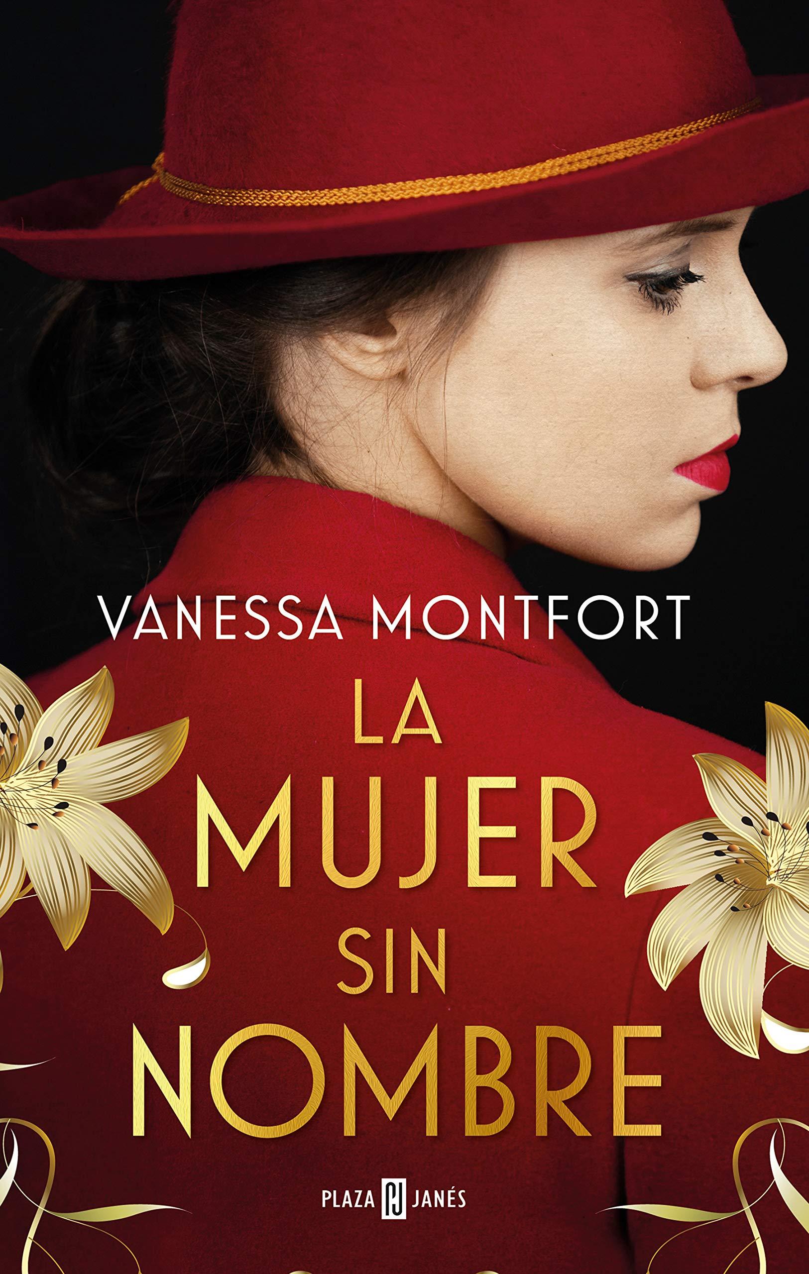La mujer sin nombre (Éxitos): Amazon.es: Montfort, Vanessa: Libros