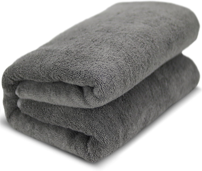 Towel Bazaar 100/% Turkish Cotton Multipurpose Towels-Large Bath Sheet//Beach Towe