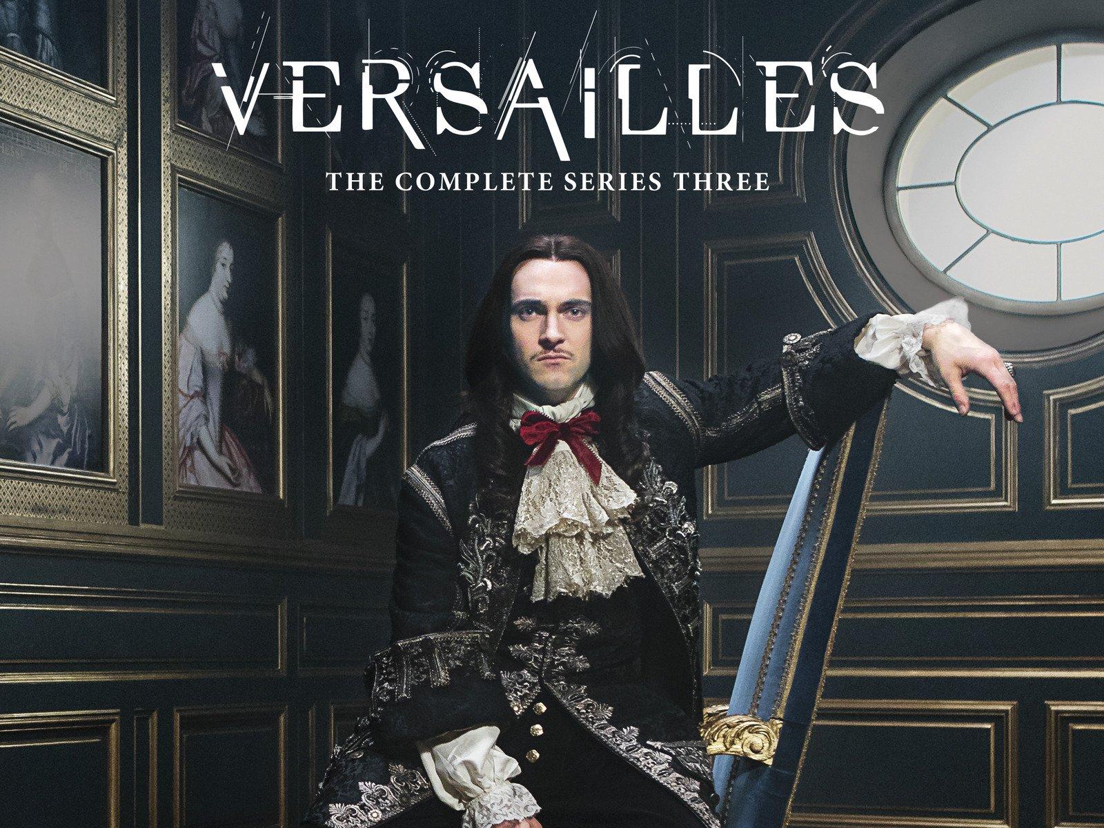 versailles series 2 episode 1 watch online