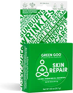 product image for Green Goo Natural Skin Care Salve, Skin Repair and Protection, 1.82-ounce Large Tin