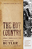 The Hot Country (A Christopher Marlowe Cobb Thriller)