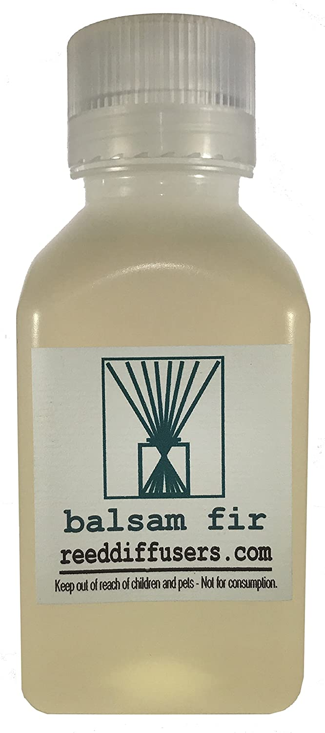 Balsam Fir the in Fragrance Reed Diffuser Oil Refill – – 8oz – Made in the USA B06XGRXHG7, ヤマノライス:0332ac5f --- cosp.top