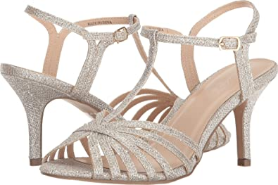 12bdf4197f Amazon.com | Paradox London Pink Womens Maggie | Sandals