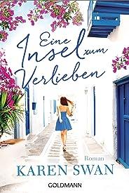 Eine Insel zum Verlieben: Roman (German Edition)