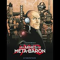 Les Armes du Méta-Baron (French Edition)