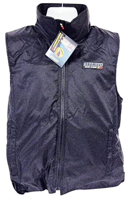 Amazon Com Gerbing Men S Heated Vest Liners X Small Automotive