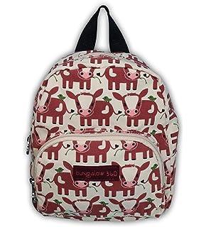 baa941dea72f Bungalow 360 Kids Mini Backpack (Cow)
