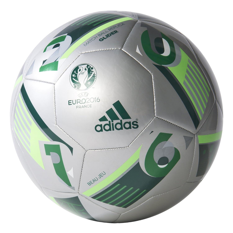 f4d7c5926c95f Amazon.com   adidas Performance Euro 16 Glider Soccer Ball   Sports    Outdoors