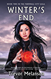 Winter's End (The Terminal City Saga Book 2)
