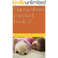 Gypsy abuse exposed book 2