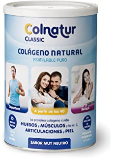 Colnatur 300 G by CSTLL