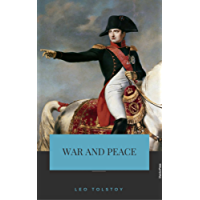 War and Peace (English Edition)