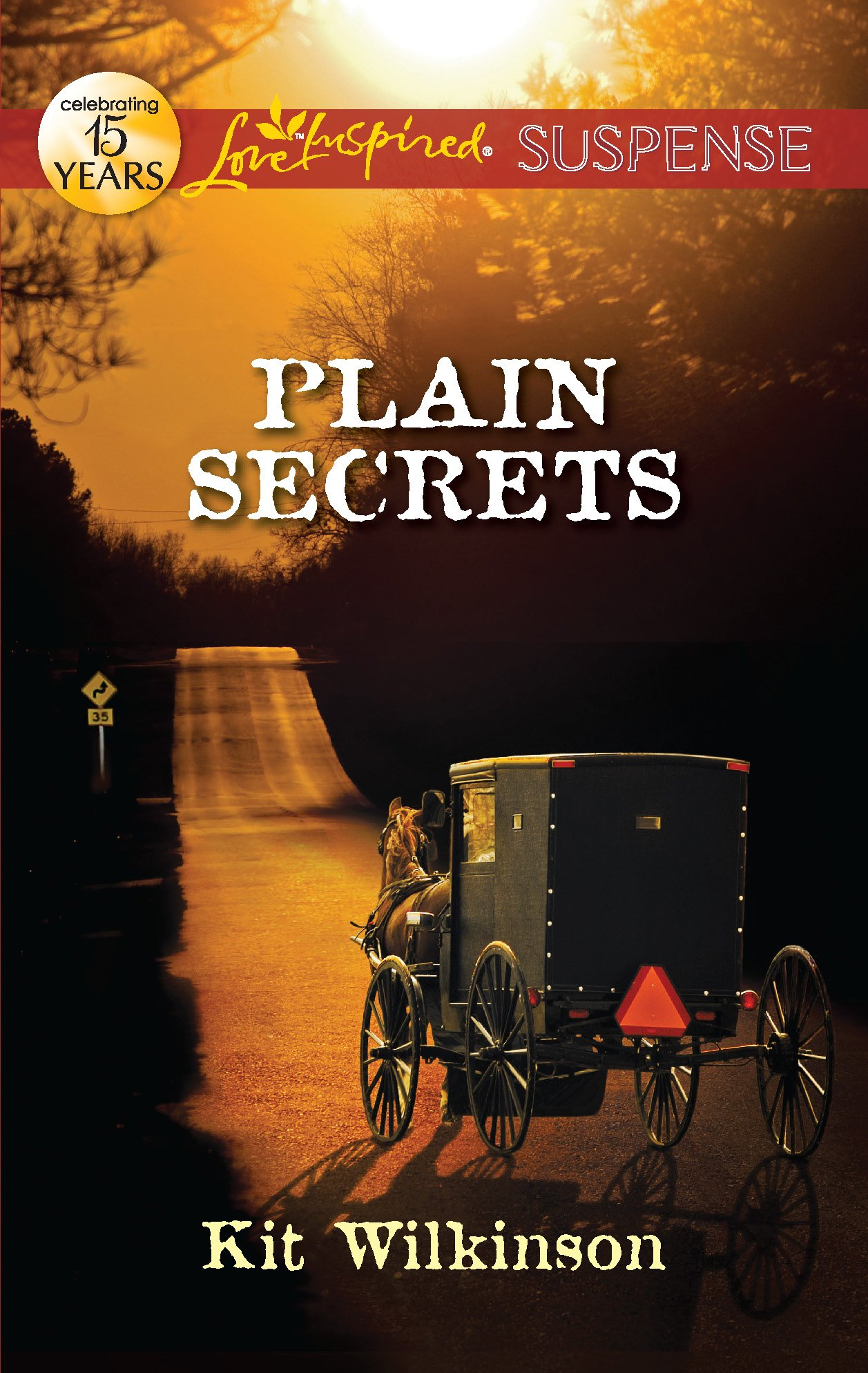Download Plain Secrets (Love Inspired Suspense) PDF