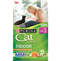 Purina Cat Chow Indoor Dry Food Pouch 1.43kg