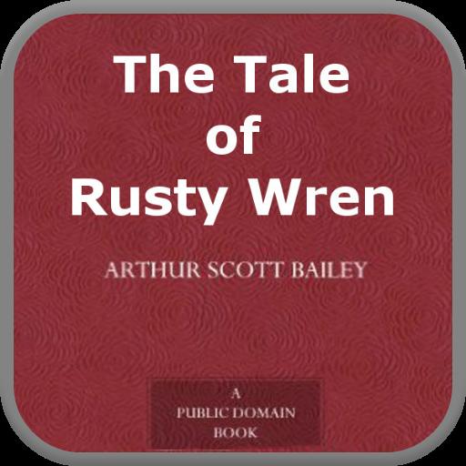 The Tale of Rusty Wren PDF