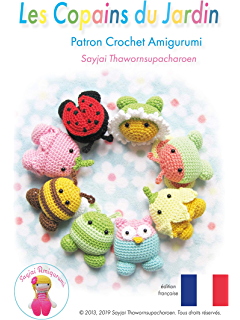 Patron tutoriel bunnie , le capu'choux lapin , amigurumi , crochet ... | 320x240