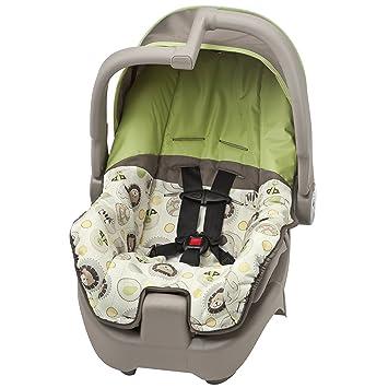 amazon com evenflo discovery 5 zoo crew infant car seat rh amazon com Operators Manual Operators Manual