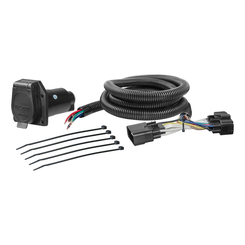 Wire Rv Trailer Wiring Diagram 7 Wire Trailer Wiring 7 Pin Rv Trailer