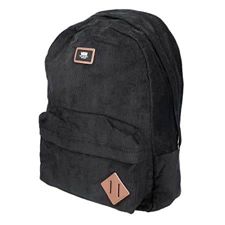 Vans Old Skool II Backpack -Fall 2018-(VN000ONIZ471) - Black Corduroy - One Size: Amazon.es: Deportes y aire libre