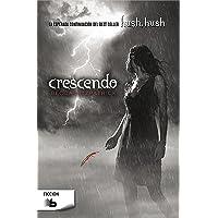 Crescendo (Saga Hush, Hush 2) (FICCIÓN)