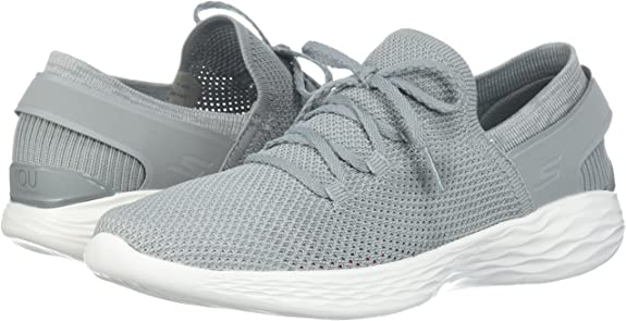 Skechers You Spirit, Baskets Enfiler Femme