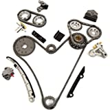 Amazon com: Evergreen TK9320 Timing Chain Kit Fit 12-17 BMW