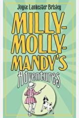 Milly-Molly-Mandy's Adventures (The World of Milly-Molly-Mandy Book 1) Kindle Edition