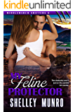 My Feline Protector (Middlemarch Shifters Book 6)