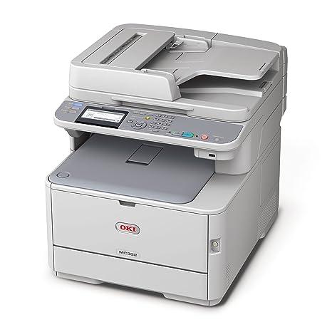 OKI 44952034 - Equipo multifunción láser Color, A4