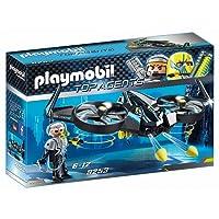 Playmobil - Mega Drone, 9253