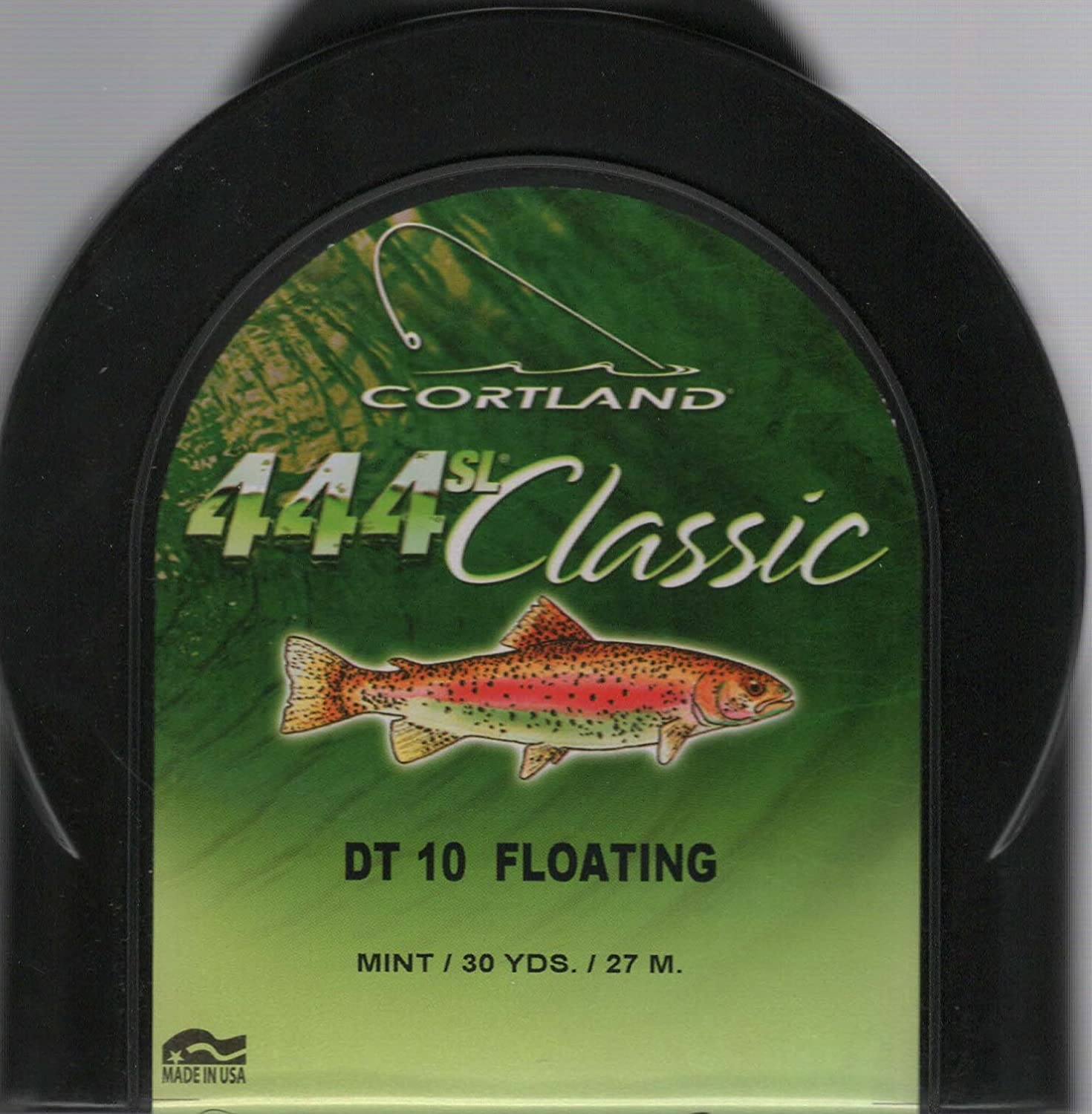 HI QUALITY # DT10 FLOATING FLY LINE SALMON FLY FISHING