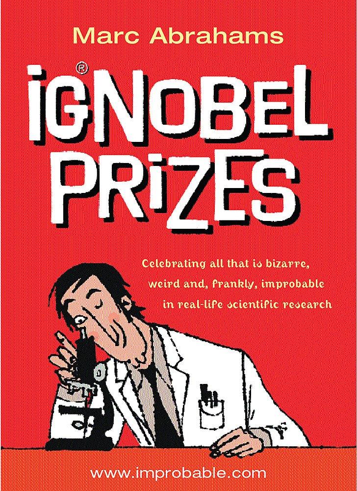 The Ig Nobel Prizes PDF Text fb2 ebook