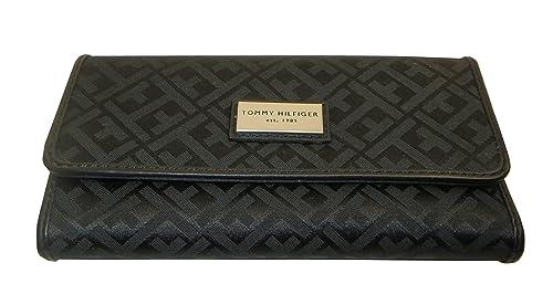 Tommy Hilfiger para mujer tipo cartera: Amazon.es: Zapatos y ...