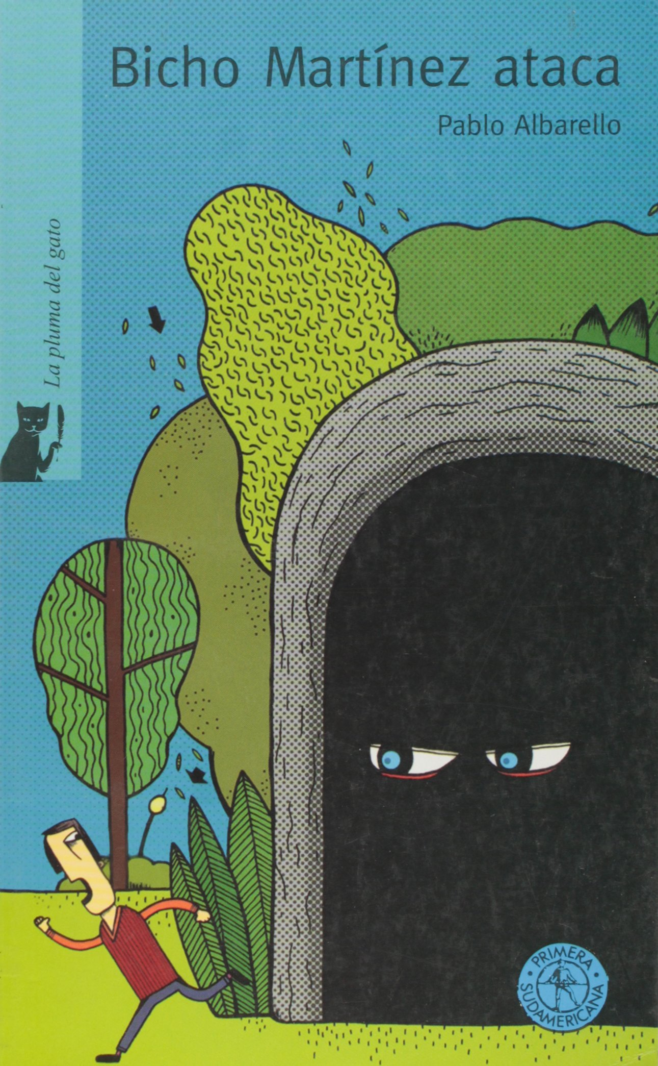 Bicho Martinez Ataca (Spanish) Paperback – 2014