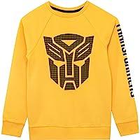 Transformers Sudadera para niños Autobots