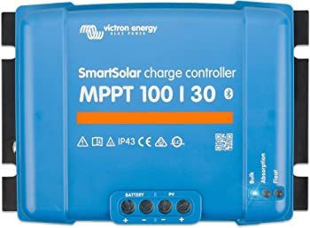 Victron Energy MPPT SolarCharge