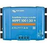Victron Energy SmartSolar MPPT 100V 30 amp 12/24-Volt Solar Charge Controller (Bluetooth)