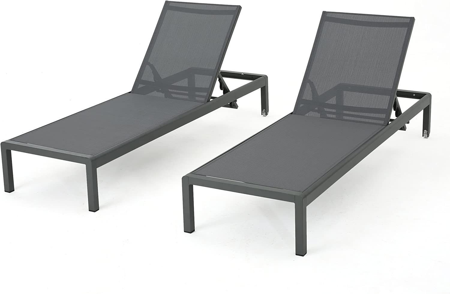 - Amazon.com : Christopher Knight Home Cape Coral Outdoor Aluminum