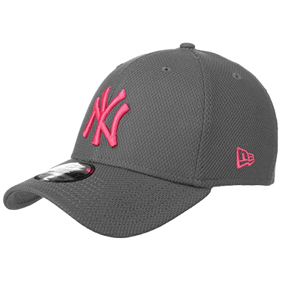 cea51895a1e Image Unavailable. Image not available for. Colour  New Era 39Thirty  Diamond Pop Yankees Cap ...