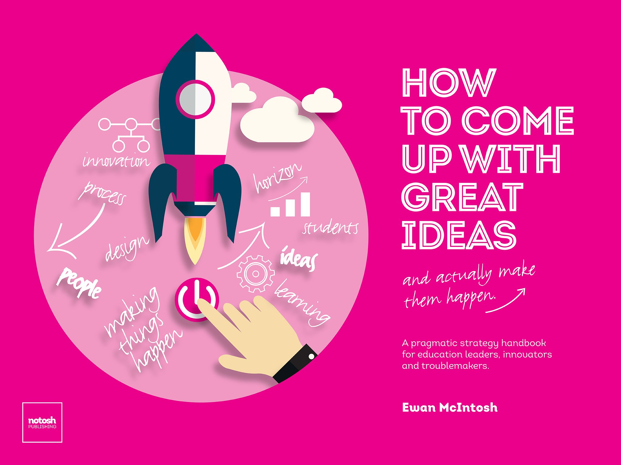 photo How to Come Up With Ideas
