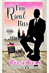 The Rival Bid: Distinguished Gentlemen Series Kindle Edition