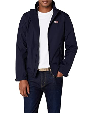 attraktiver Stil Sonderrabatt von damen Napapijri N0YHBY176 Jackets at Amazon Men's Clothing store: