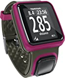 TomTom Runner GPS Running Watch (Pink)