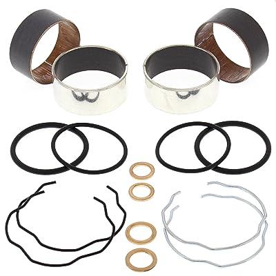 All Balls 38-6088 Fork Bushing Kit: Automotive