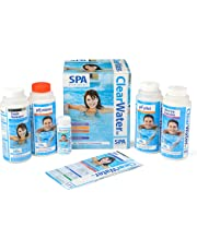 Clearwater Lay-Z-Spa/Pool Chemical Starter Kit