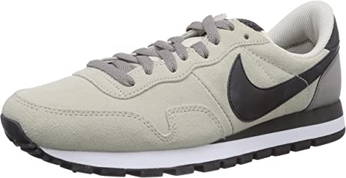 Nike Air Pegasus 83 Leather, Baskets Basses Homme